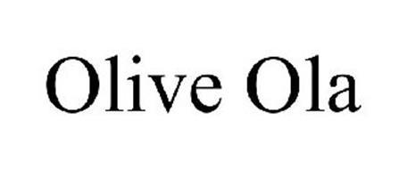 OLIVE OLA