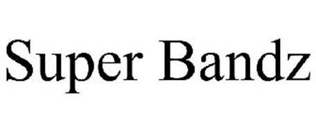SUPER BANDZ