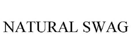NATURAL SWAG