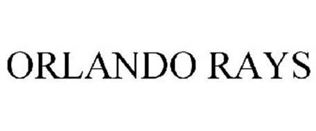 ORLANDO RAYS