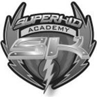 SUPERKID ACADEMY SK