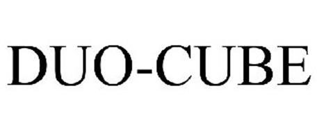 DUO-CUBE