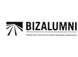 BIZALUMNI ...CONNECTING CHRISTIAN ALUMNI & BUSINESS COMMUNITIES