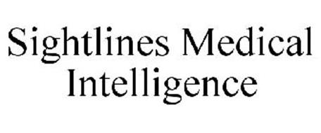 SIGHTLINES MEDICAL INTELLIGENCE