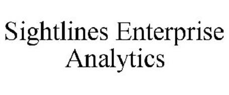 SIGHTLINES ENTERPRISE ANALYTICS