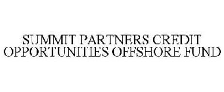 SUMMIT PARTNERS CREDIT OPPORTUNITIES OFFSHORE FUND