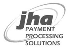 JHA PAYMENT PROCESSING SOLUTIONS