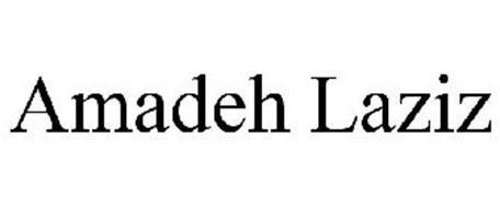 AMADEH LAZIZ