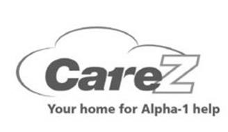 CAREZ YOUR HOME FOR ALPHA-1 HELP
