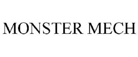 MONSTER MECH