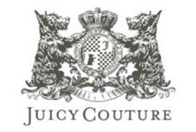 JUICY COUTURE J ENJOY · YOURSELF · WEAR JUICY