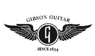 GIBSON GUITAR G SINCE 1894