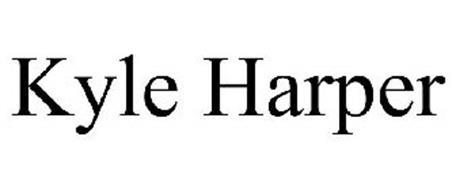 KYLE HARPER