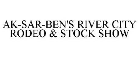 AK-SAR-BEN'S RIVER CITY RODEO & STOCK SHOW