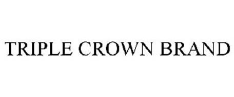 TRIPLE CROWN BRAND