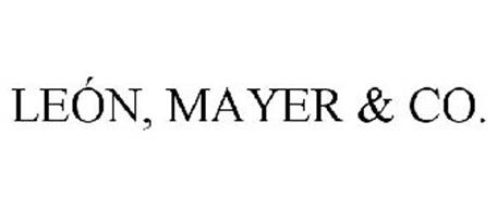 LEÓN, MAYER & CO.