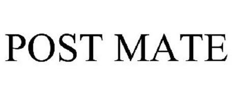 POST MATE