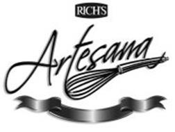 RICH'S ARTESANA