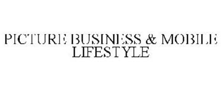 PICTURE BUSINESS & MOBILE LIFESTYLE