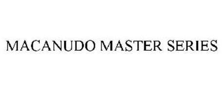 MACANUDO MASTER SERIES