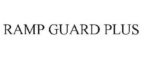 RAMP GUARD PLUS