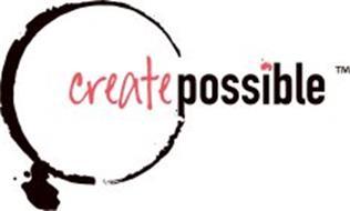 CREATEPOSSIBLE