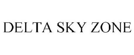 DELTA SKY ZONE