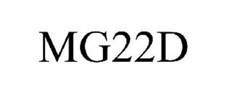 MG22D