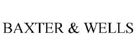 BAXTER & WELLS