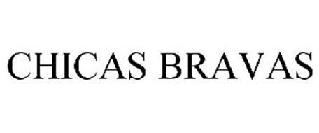 CHICAS BRAVAS