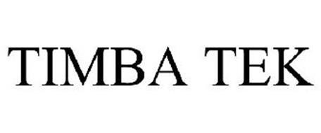 TIMBA TEK