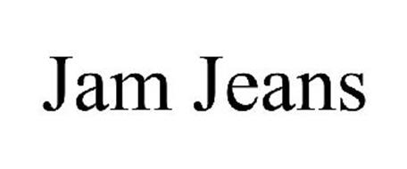 JAM JEANS