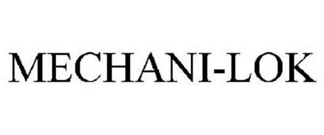 MECHANI-LOK