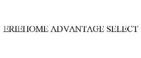 ERIEHOME ADVANTAGE SELECT