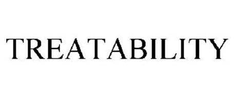 TREATABILITY