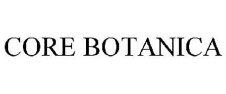 CORE BOTANICA