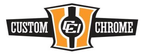 CUSTOM CHROME CCI