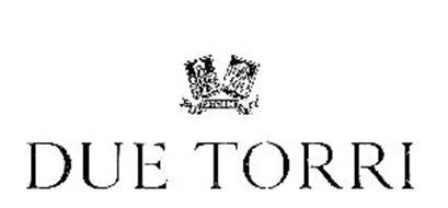 DUE TORRI 2 TORRI