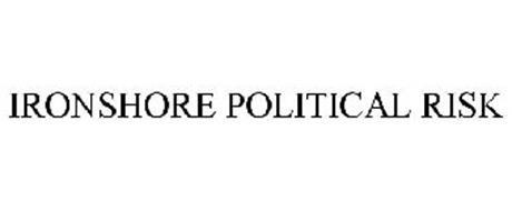 IRONSHORE POLITICAL RISK