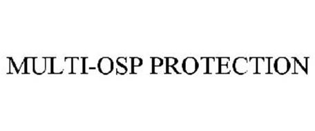 MULTI-OSP PROTECTION