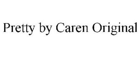 PRETTY BY CAREN ORIGINAL
