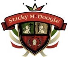 STICKY MCDOOGLE