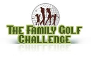 THE FAMILY GOLF CHALLENGE