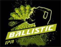 BALLISTIC IPA