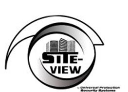 SITE-VIEW BY UNIVERSAL PROTECTION SECURITY SYSTEMS