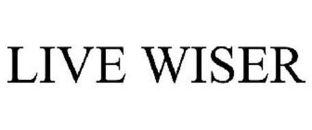 LIVE WISER