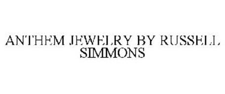 ANTHEM JEWELRY BY RUSSELL SIMMONS