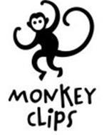 MONKEY CLIPS