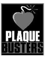 PLAQUE BUSTERS