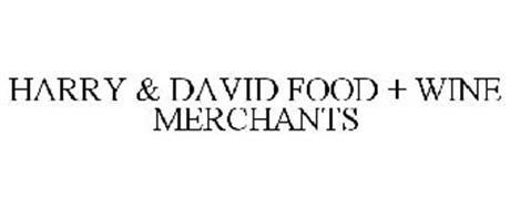 HARRY & DAVID FOOD + WINE MERCHANTS